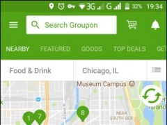 Review Screenshot - Your Ticket to the Best Discount Deals & Coupons