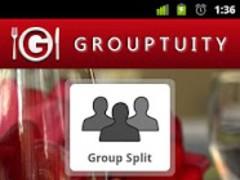 Grouptuity Tip Calculator 1.2.0 Screenshot