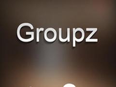 Groupz 1.0 Screenshot