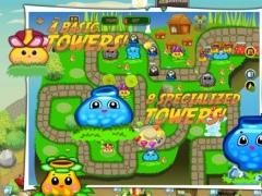 Grove Keepers HD (realisitic mushroom wisdoom) 1.1 Screenshot