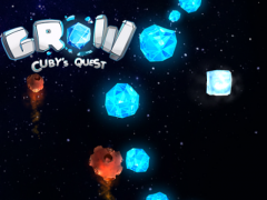 Grow: Cuby's Quest FREE 2.02 Screenshot