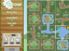 Grow!! 1.0 Screenshot