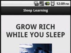 Grow Rich While You Sleep 1.0 Screenshot