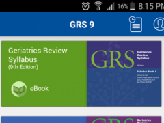 GRS - 9th Edition 1.1 Screenshot
