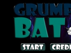 Grumpy Bat 1.0.1 Screenshot