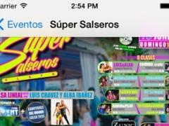 Grupo Salamandra 1.4 Screenshot