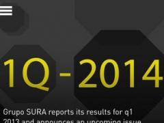 Grupo SURA 3.5 Screenshot