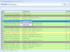 GSA SEO Indexer 2.14 Screenshot