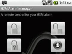 GSM Alarm Manager 1 4 Free Download