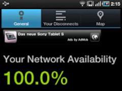 GSM Coverage-Community Edition 1.1 Screenshot
