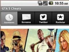 GTA 5 + 1.4 Screenshot