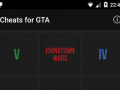 Cheats for GTA 2.1.14 Screenshot