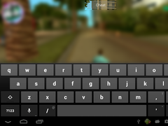 game keyboard for gta vc apk