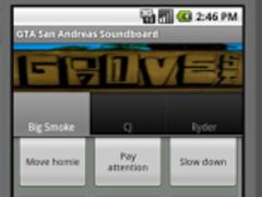 GTA San Andreas : Grove Street 2.2 Screenshot