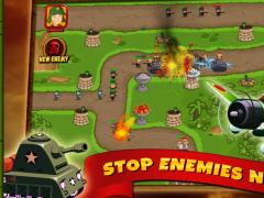 Guard Soldiers Defense 1.0.14 Screenshot