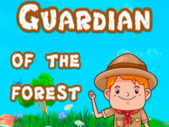 Guardian of the forest 2.7 Screenshot