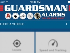 Guardsman Alarms 1.0.6 Screenshot