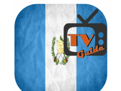 GUATEMALA TV Guide Free 1.0 Screenshot