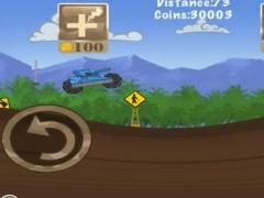 Guerrilla Tank Madness 1.0 Screenshot