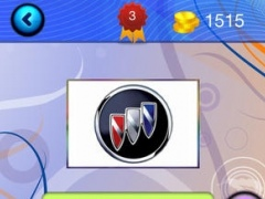 Guess Car Logo 1.1 Screenshot