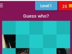 Guess comic characters 2.1.5b Screenshot