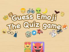 Guess Emoji The Quiz Game 1.0.31 Screenshot