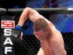 Guess MMA Star 1.0.1 Screenshot