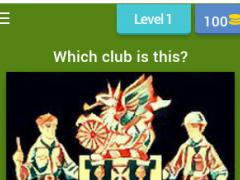 Guess that club trivia 2.1.1b Screenshot