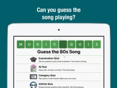 Guess the 80s Song - Music quiz with Free Download