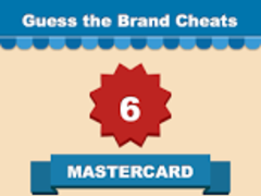 Guess The Brand Cheats Answers 1.2 Screenshot
