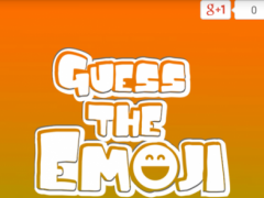 Guess the Emoji Answers Trivia 1.0 Screenshot