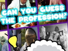 Guess the Profession FREE by Golden Goose Production 1.0 Screenshot