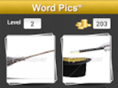 Guess What Daily Word Pics 1.4 Screenshot