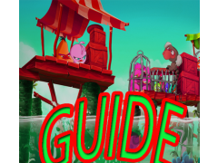 GUIDE:ANGRY BIRDS RIO 2.02 Screenshot