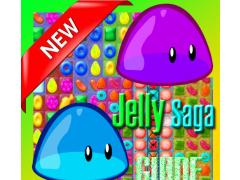 Guide CandyCrush JELLY Saga 10.0.0 Screenshot