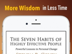 Guide for 7 Habits of Highly Effective People 1.0 Screenshot