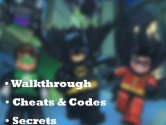 Guide for Batman 2 DC 1.0 Screenshot