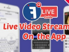 Guide For FrienC Live Facebook  Screenshot