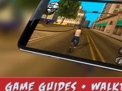 Guide for GTA San Andreas 1.0 Screenshot