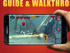 Guide for LEGO Batman 1.0 Screenshot