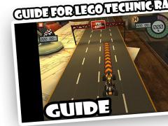 Guide for LEGO Technic Race 1.0 Screenshot