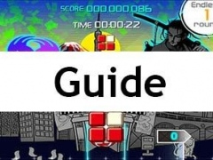 Guide for Lumines Puzzle 1.9 Screenshot