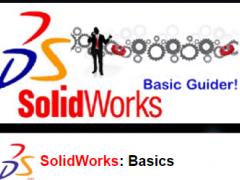 Guide for Solidworks Tutorials 1.0 Screenshot