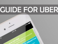 Guide for Uber Taxi Service 1.0 Screenshot