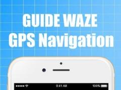 Guide for Waze Map Navigation 1.0 Screenshot