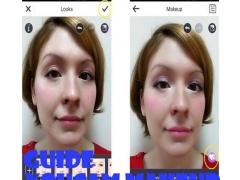 Guide For YouCam Makeup 1.0 Screenshot