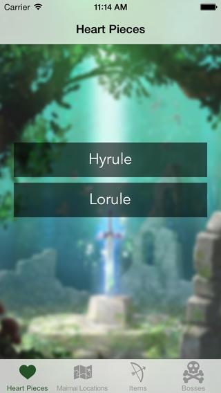 Guide For Zelda A Link Between Worlds Free Download