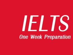 Guide Ielts a Week Preparation 1.0 Screenshot
