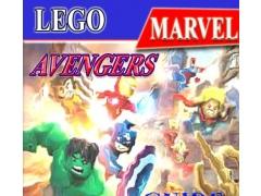Guide Lego MARVEL Avengers 1.2 Screenshot