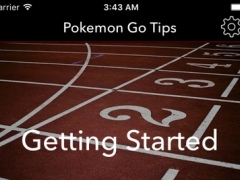 Guide,Location,Tips and Story Pro For Pokemon GO 1.0 Screenshot